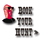 Book Your Hunt